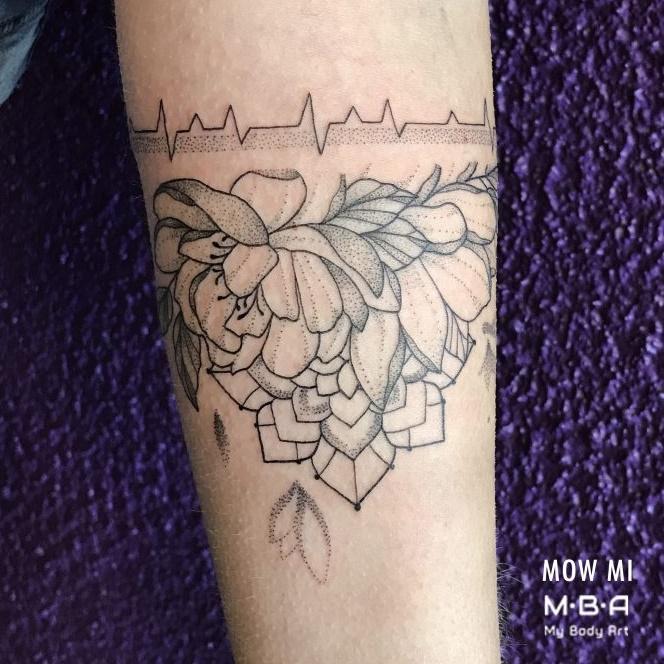 Conseils Pour Un Premier Tatouage My Body Art